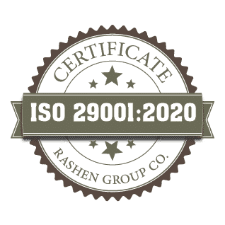ISO29001